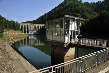 Firiza Dam