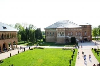 Brancoveanu Palace