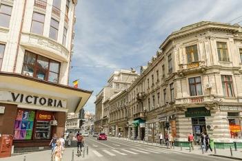 Victoria Avenue