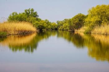 Puiu Lake