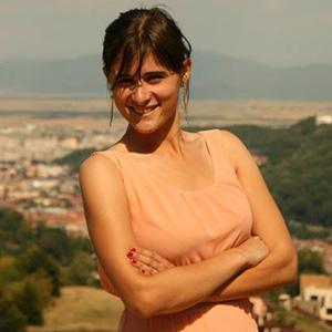 Cornelia Crosman