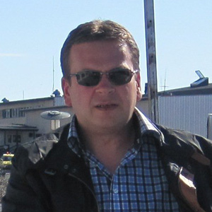 Jógvan Sørin Hansen