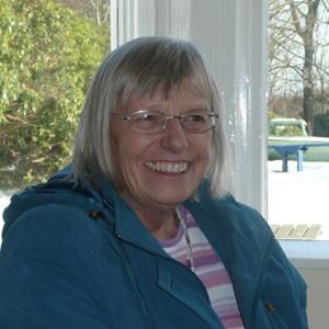 Valerie Hornsby