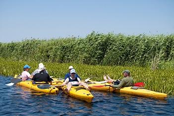 4 Days Danube Delta